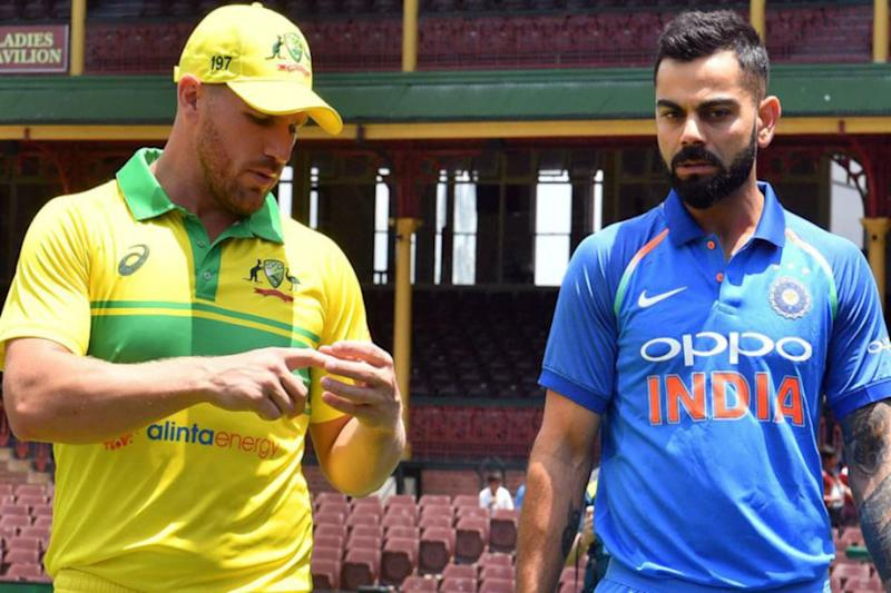 IPL 2020 | Looking Forward to Playing Under Virat Kohli, Says Aaron Finch