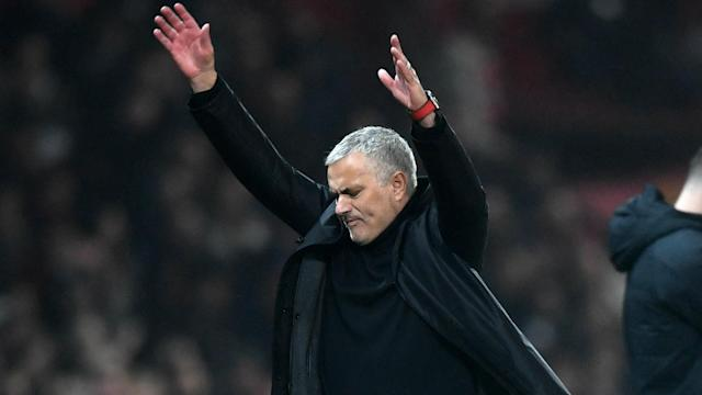 The Portuguese's perceived failure at Manchester United is expected to drive him on to succeed at Tottenham following his appointment on Wednesday