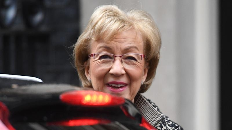 PM must 'condemn' Andrea Leadsom over LGBT education comments, says Labour MP