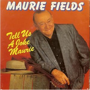Maurie Fields is said to have told the 'seagull joke' on Hey, Hey Saturday in 1989. Photo: Album cover
