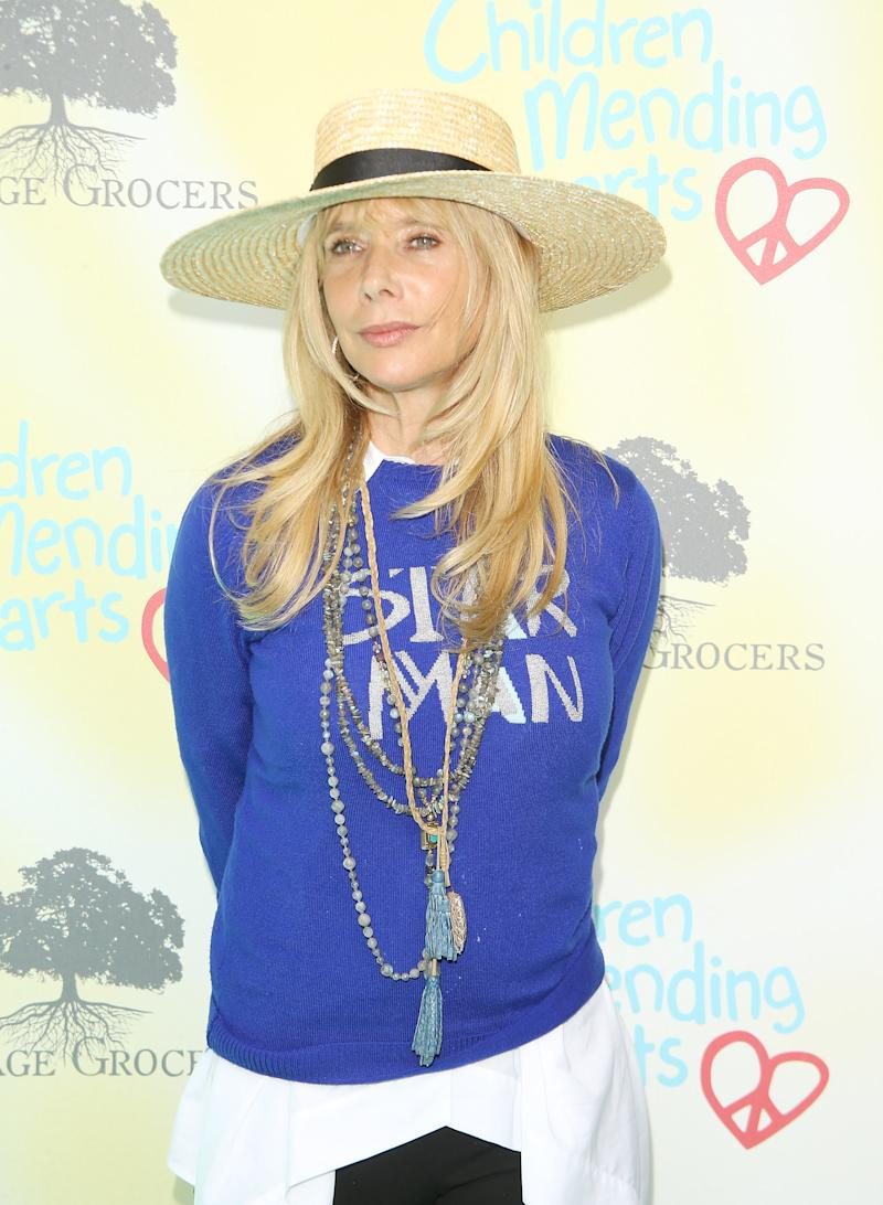 Rosanna Arquette says her career suffered after she rejected Weinstein's advances. (Photo: Getty Images)