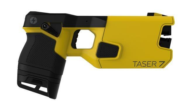 New taser 7 to be issued