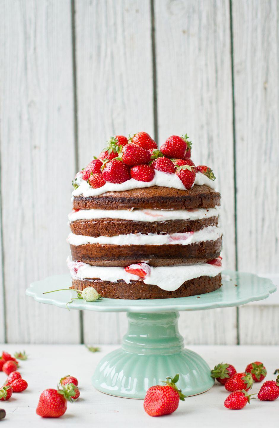 """<p>Pretend like you're on <em>Great British Bake Off </em>and try to re-create <a href=""""https://www.pbs.org/food/recipes/marys-frosted-walnut-layer-cake/"""" rel=""""nofollow noopener"""" target=""""_blank"""" data-ylk=""""slk:one of the bakes in the technical rounds"""" class=""""link rapid-noclick-resp"""">one of the bakes in the technical rounds</a>. Even if it's a total fail, you're guaranteed to have so much fun doing it.</p><p><a class=""""link rapid-noclick-resp"""" href=""""https://www.amazon.com/Sweese-10-Inch-Porcelain-Cake-Birthday/dp/B08CZ97HZC/ref=sr_1_3?dchild=1&keywords=cake%2Bstand&nav_sdd=aps&pd_rd_r=285ca8c4-23b4-4f15-aa67-754b7c4a9cbf&pd_rd_w=7QsFy&pd_rd_wg=g8U0y&pf_rd_p=3fb72727-c10d-41a6-9a31-f626d7fda90c&pf_rd_r=M8TX0J8R8SNGQ0H32N2X&qid=1610395435&refinements=p_n_material_browse%3A366828011&s=kitchen&sr=1-3&th=1&tag=syn-yahoo-20&ascsubtag=%5Bartid%7C10050.g.30445302%5Bsrc%7Cyahoo-us"""" rel=""""nofollow noopener"""" target=""""_blank"""" data-ylk=""""slk:SHOP CAKE STANDS"""">SHOP CAKE STANDS</a></p>"""