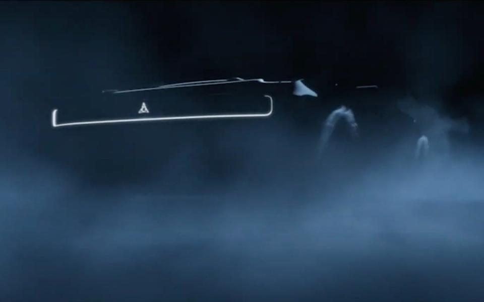 dodge all electric car Dodge will debut an all-electric muscle car in 1
