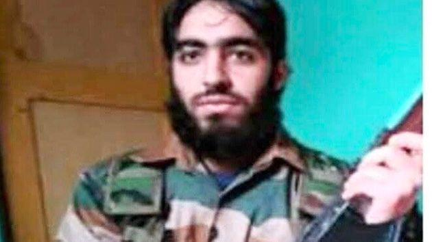 Saifullah Mir, a 31-year-old Kashmiri, was appointed the chief operational commander of the Hizbul Mujahideen in May.