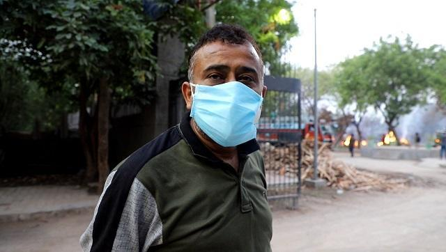 Deepak Gupta, who lost his brother in law to COVID 19, told Firstpost that he had to run from pillar to post for space at Delhi's cremation grounds.