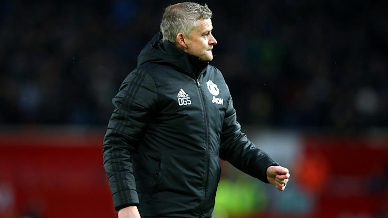 Manchester United closing in on first January signing