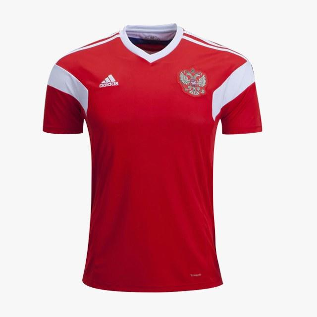 1a81f2a76 The Most Stylish World Cup Soccer Jerseys You'll Want to Wear After ...