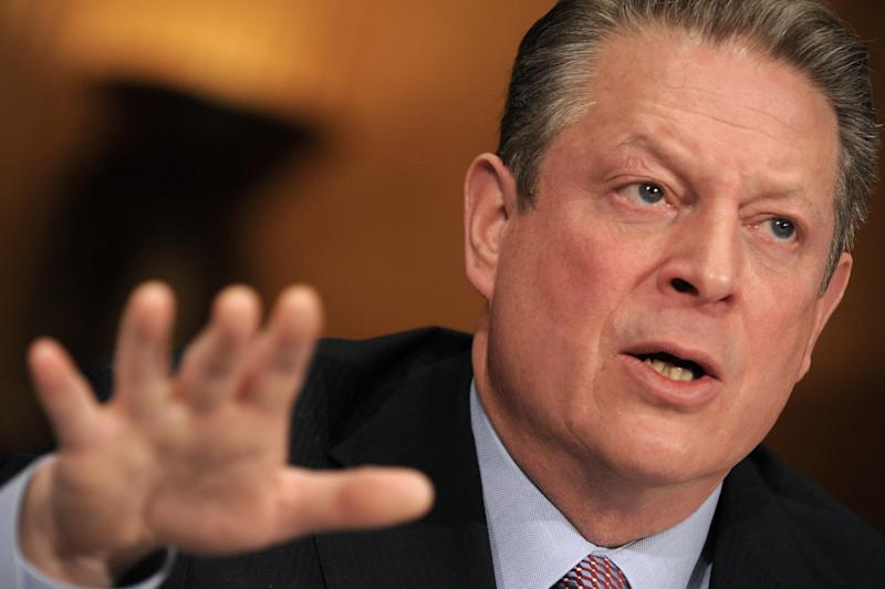 Al Gore's 'An Inconvenient Sequel' Lands Summer Release