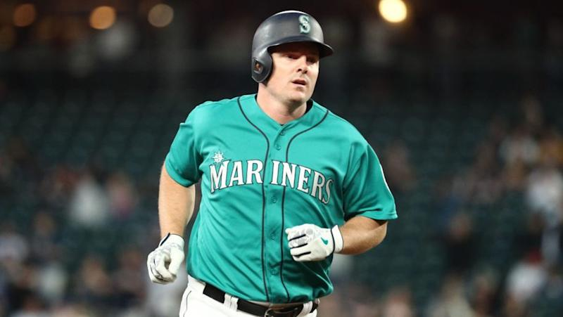 Phillies Acquire Outfielder Jay Bruce