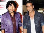 Akshay and Kailash Kher disappoint IFFI inaugural audience