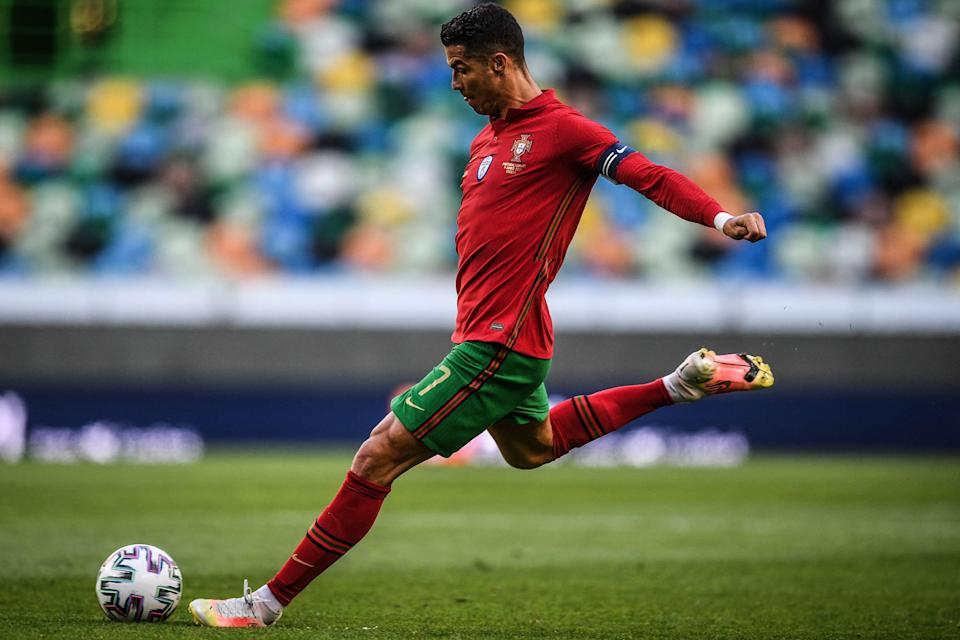 Cristiano Ronaldo and Portugal are the reigning European champions, having won the competition in 2016 in France.