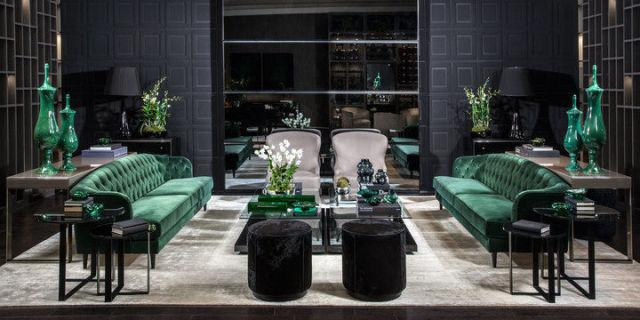 9 Fashion Designer Interiors To Inspire Your Own D Cor