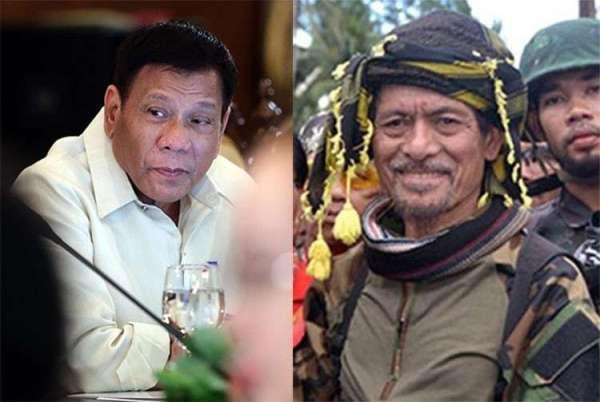 Palace: Philippines ready to go to war vs MNLF