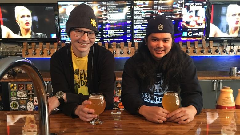 Cancer-fighting brewer creates dandelion beer for charity