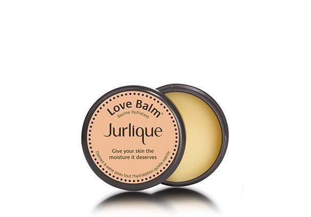 This multi-purpose balm works on dry skin, from your elbows to your lips. Jurlique Love Balm ($10)