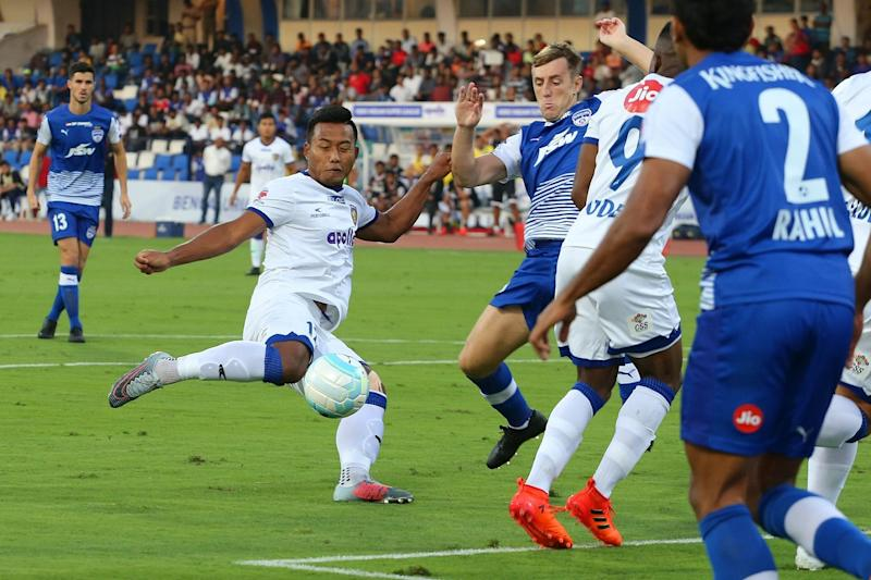 ISL 2017-18 Final: Bengaluru FC v Chennaiyin FC - TV channel, stream, kick-off time & match preview
