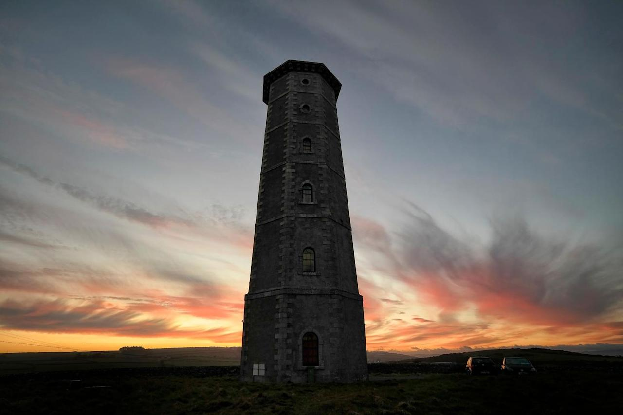 """<p><a href=""""https://www.irishlandmark.com/property/wicklow-head-lighthouse/"""" target=""""_blank"""">Wicklow Head</a> (from the Viking word 'Wykylo', meaning 'Viking's Loch') was one of two lighthouses built on the headland in 1781 to prevent sailors' confusion with neighbouring beacons. Before electric light and the automation of lighthouses, its octagonal tower was lit with 20 tallow candles reflected against an enormous, silvered mirror. </p><p>In 1996, the lighthouse was taken over by the Irish Landmark Trust, which restored and renovated the tower, converting it into unique self-catering accommodation. Be warned: the 109-step climb to the kitchen on the top floor is not for the weak-kneed.</p><p>In Wicklow, visit the 18th-century <a href=""""https://www.wicklowshistoricgaol.com/"""" target=""""_blank"""">Wicklow Gaol</a>, then take a walk through the <a href=""""https://www.wicklowmountainsnationalpark.ie/"""" target=""""_blank"""">Wicklow Mountains National Park</a> – nestled in the heart of which you'll find Wicklow's finest restaurant, the <a href=""""https://wicklowheather.ie/"""" target=""""_blank"""">Wicklow Heather</a>. Enjoy a day out in the breathtaking <a href=""""https://www.glendalough.ie/"""" target=""""_blank"""">Glendalough</a> ('Glen of Two Lakes'), and gasp at the splendour of the Glenmacnass Waterfall.</p>"""