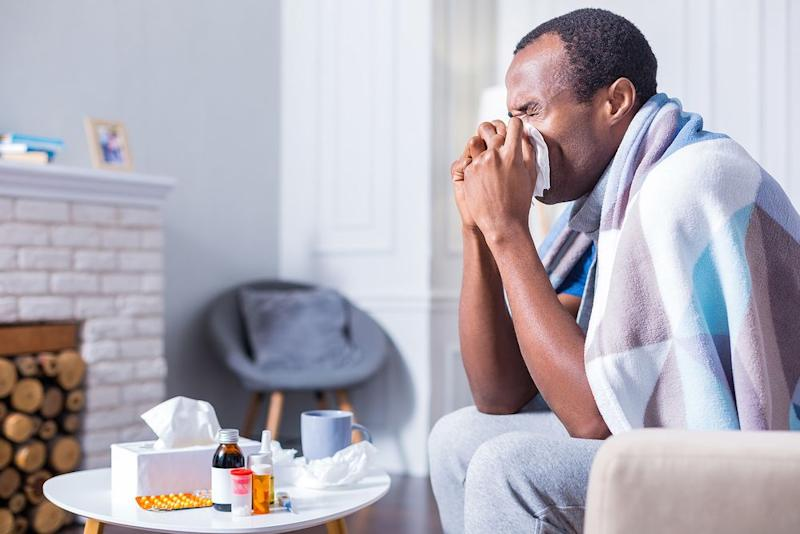 Can You Catch a Cold and the Flu at the Same Time?