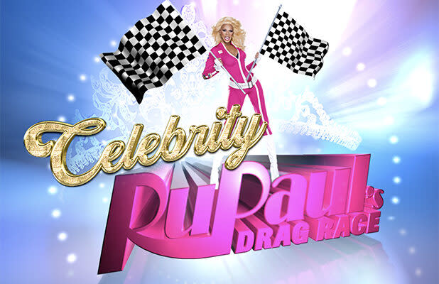 'RuPaul's Drag Race' Franchise Adds Celebrity Edition at VH1
