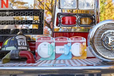 To mark the start of Daylight Saving Time on March 14, First Alert and the National Volunteer Fire Council (NVFC) are reminding the public to test and check both smoke and carbon monoxide (CO) alarms in the home.
