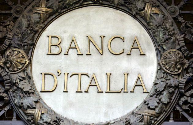 The Banca D'Italia (Bank of Italy) logo is seen at the headquarters in Milan, Italy, in this file picture taken January 19, 2016. REUTERS/Stefano Rellandini/Files (Photo: Stefano Rellandini via Reuters)