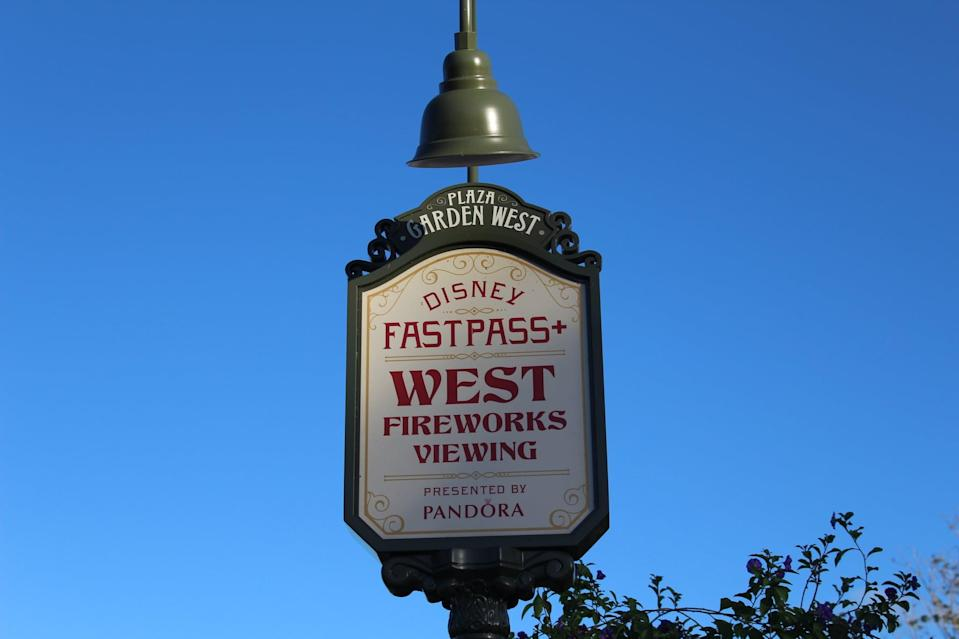 """<p>""""Once you've made a reservation, when you are 60 days away from your first day, you can start making FastPass+ reservations online: <a href=""""https://disneyworld.disney.go.com/plan/my-disney-experience/fastpass-plus/"""" class=""""link rapid-noclick-resp"""" rel=""""nofollow noopener"""" target=""""_blank"""" data-ylk=""""slk:Walt Disney World FastPass+"""">Walt Disney World FastPass+</a>.</p> <p>This is also where your 'top list' comes in handy, so you can pick the things that matter most to you, which include character visits which you can get a FP+ for. Also, general tip for FP+: if you can get to the parks when they open (you should!), then avoid making FP+ reservations before 1pm. Ride lines are short up until about noon or 1pm, anyway, so save FP+ for 1pm -7pm which are always ride peak hours."""" - <a href=""""http://www.quora.com/Ian-McCullough"""" class=""""link rapid-noclick-resp"""" rel=""""nofollow noopener"""" target=""""_blank"""" data-ylk=""""slk:Quora user Ian McCullough"""">Quora user Ian McCullough</a> </p>"""