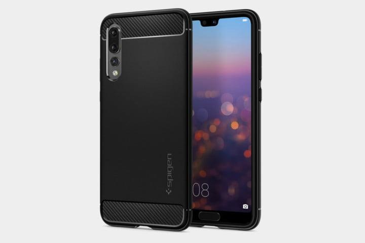 new product 5bbb2 7f8f2 The Best Huawei P20 Pro cases
