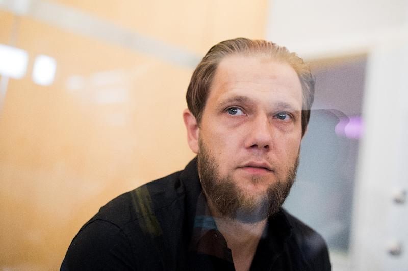 Islamist Sven Lau and others had told Muslims to stay clear of alcohol, drugs, gambling, music, pornography and prostitution in the western city of Wuppertal