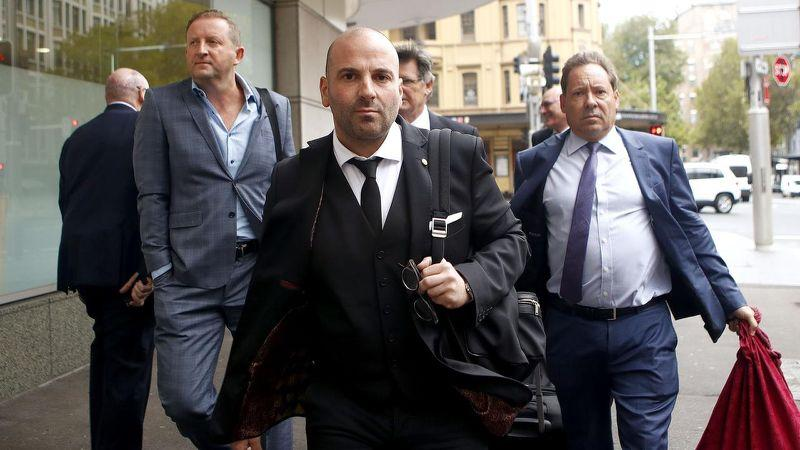 The restaurant empire of celebrity chef George Calombaris is going into voluntary administration - and more in our morning wrap. Source: AAP