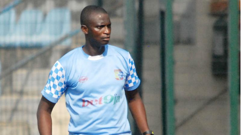 Osho not giving up on Remo Stars' relegation battle