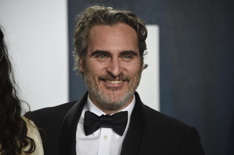 Joaquin Phoenix to play Napoleon in Ridley Scott's historical drama