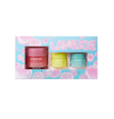 """These lip masks will be a total lifesaver once winter hits. The yummy candy flavors are almost good enough to eat (key word <em>almost</em>), and the packaging would make even the biggest Scrooge crack a smile. $29, Sephora. <a href=""""https://www.sephora.com/product/laneige-dream-wonder-gift-set-P460833"""" rel=""""nofollow noopener"""" target=""""_blank"""" data-ylk=""""slk:Get it now!"""" class=""""link rapid-noclick-resp"""">Get it now!</a>"""