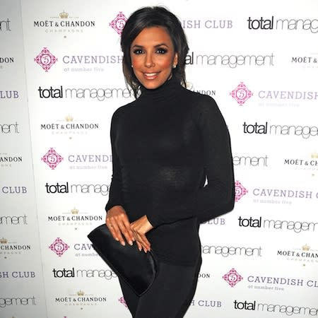 Eva Longoria: I need resolution tips