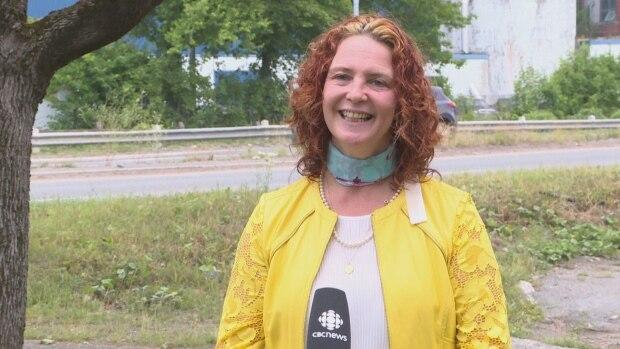 Colleen Connors/CBC