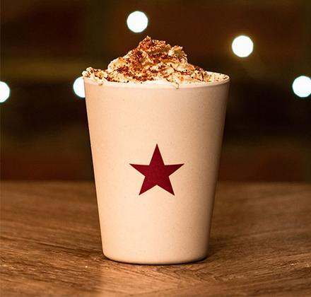Pret's mint hot chocolate is the joint worst offender, with 47.9g of sugar (Pret A Manger)