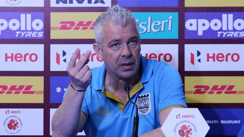 Jorge Costa: I can change a few players but not my system