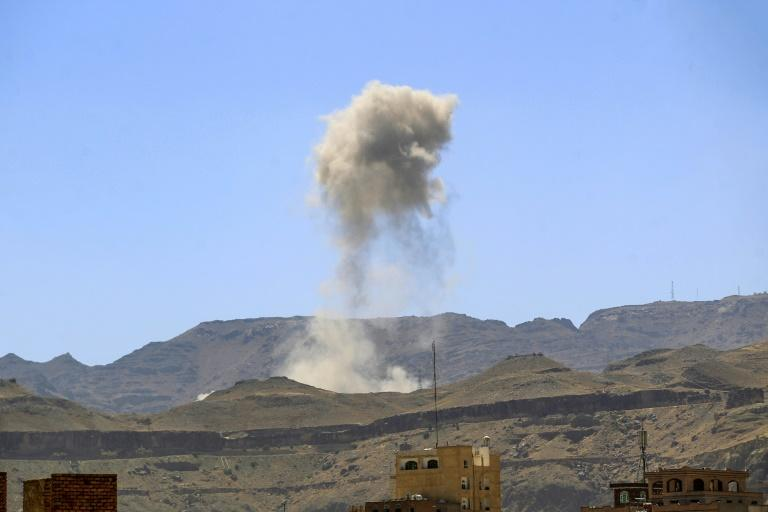Non-governmental organizations say the conflict in Yemen has claimed tens of thousands of lives, most of them civilians