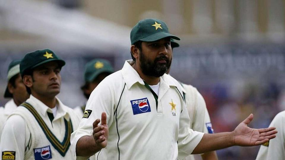 On This Day – The first forfeited Test as Pakistan cry foul over ball-tampering
