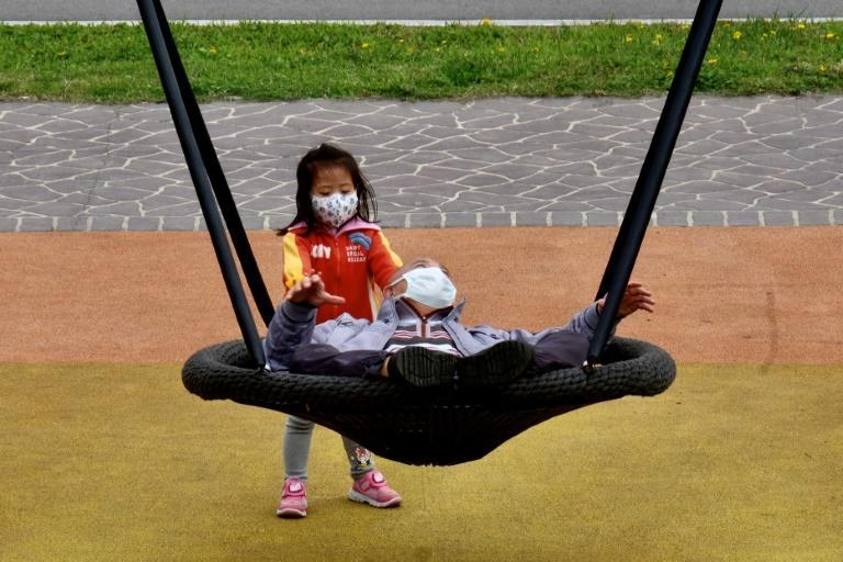 Taiwan has been very successful in its coronavirus fight, with only seven deaths reported and fewer than 600 infections