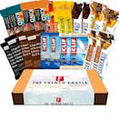 <p>I like everything in this <span>Protein Bars Variety Pack</span> ($39).</p>