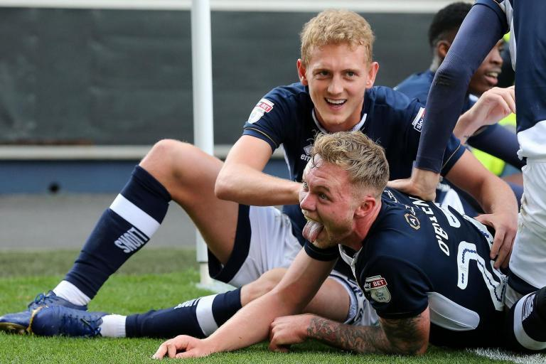 Millwall beat Championship leaders Leeds as Middlesbrough come from behind to beat QPR