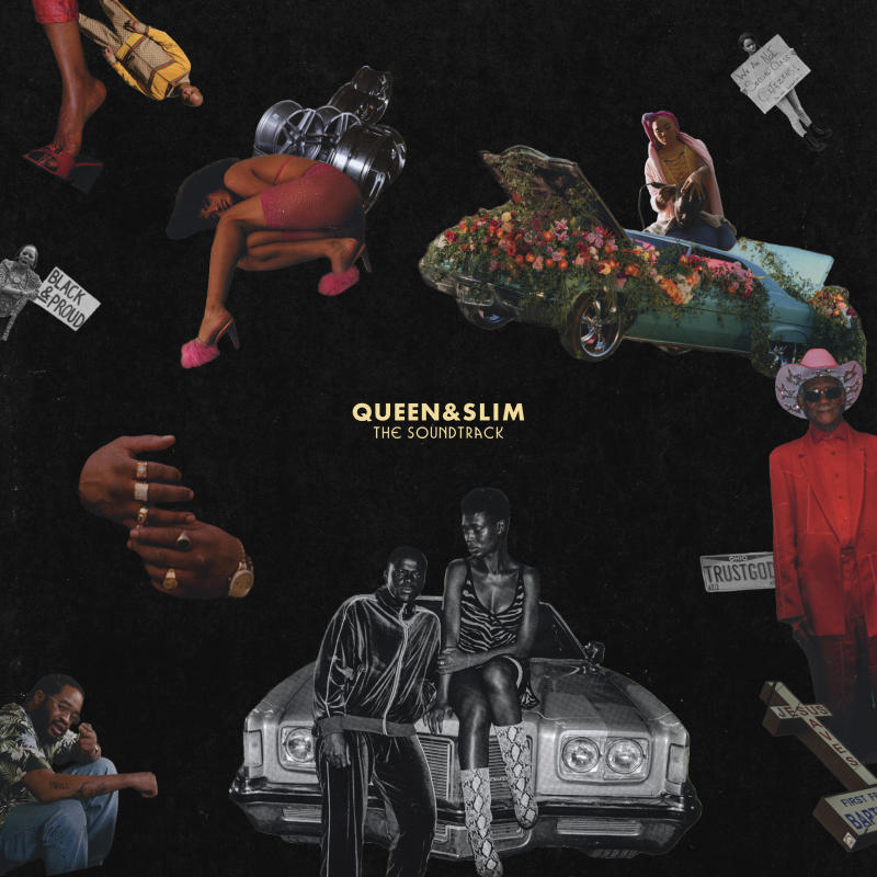 Music Review - Queen & Slim