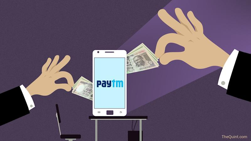 Paytm Employees Cash-in Big, Sell Shares for Rs 100s of Crores