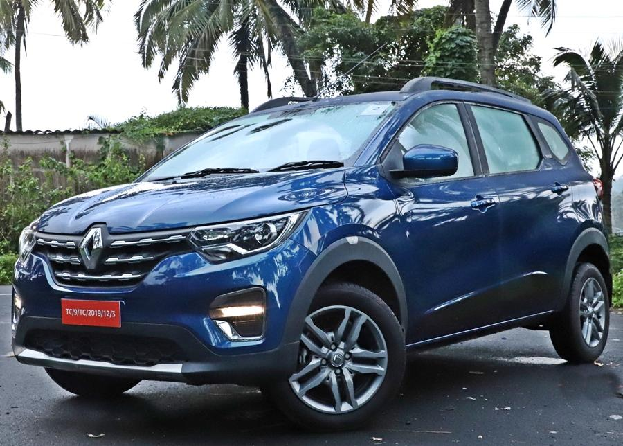 This year saw Renault making a solid comeback and the Triber reminds you of how much this French car-maker understands our market. The Triber is an excellent product because it's a compact MPV which isn't a joke and actually does what it says along with being a good car.