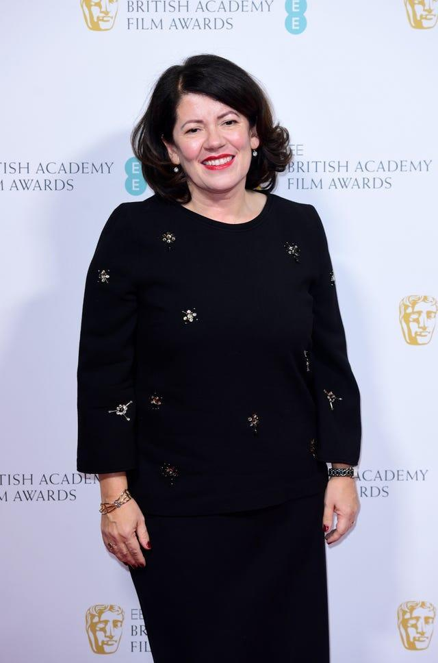 The British Academy Film Awards Nominees' Party – London