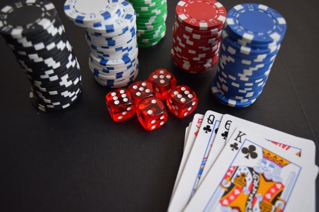 Nevada August Gaming Revenues Disappoint: Avoid WYNN & LVS