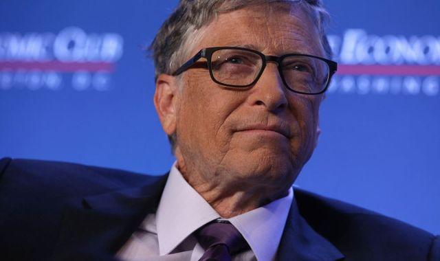 Coronavirus: Bill Gates says richest countries could be 'close to normal' by late next year if vaccine found