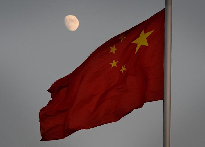 China has launched the Long March-6, a new type of rocket that will be primarily used for carrying satellites aloft, state media report (AFP Photo/Mark Ralston)