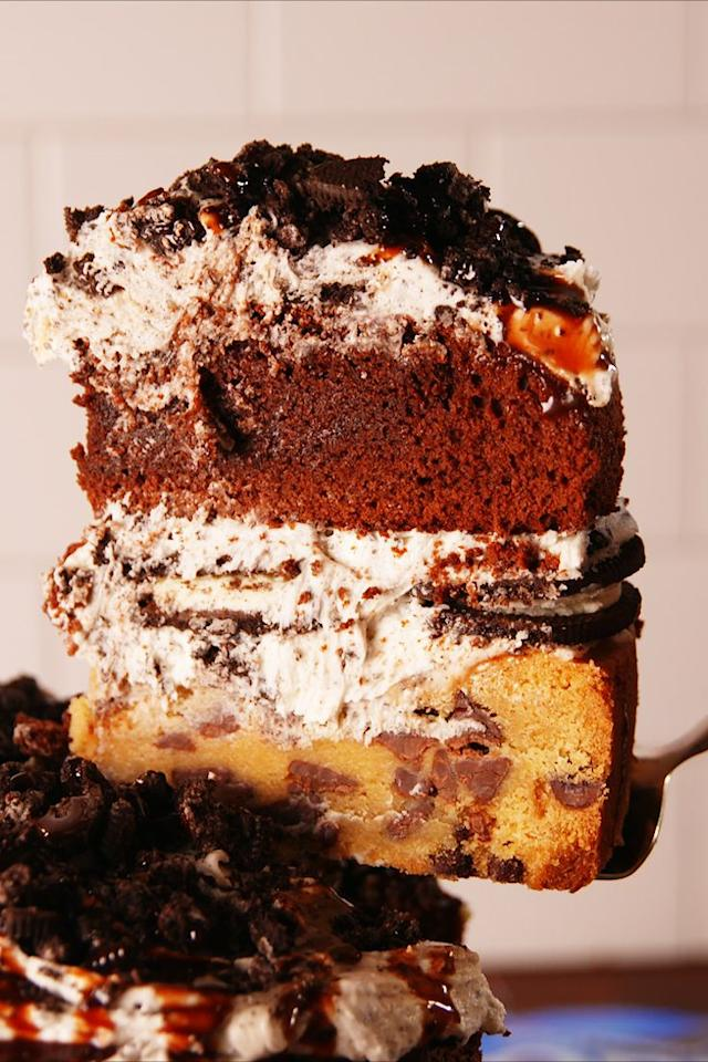 """<p>This cake >>> all other cakes.</p><p>Get the recipe from <a rel=""""nofollow"""">Delish</a>.</p>"""